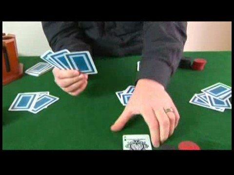 Five-Card Draw Poker : Five-Card Draw İlgili: Çizim Hakkında Evrensel Kurallar