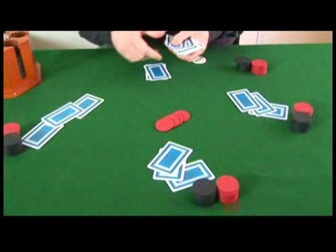 Five-Card Draw Poker : Five-Card Draw İlgili: Pre-Beraberlik