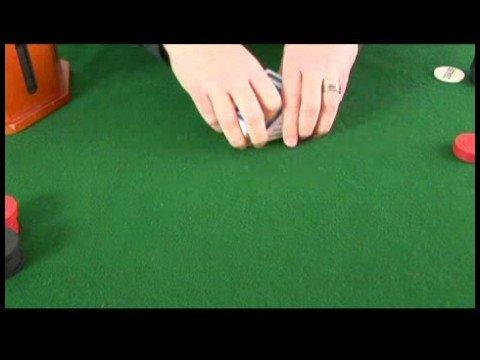 Five-Card Draw Poker : Five-Card Draw: Kötü Bir Başlangıç Eli