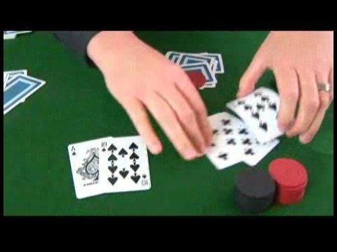 Five-Card Draw Poker Beş Kartlı İlgili Draw: Çiz Sonra