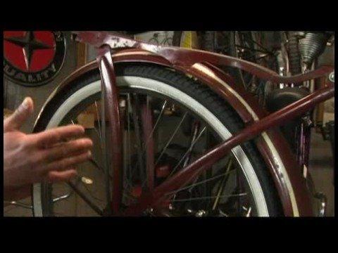 Vintage Balon Lastik Bisiklet : Vintage Balon Bisiklet Lastikleri & Jantlar