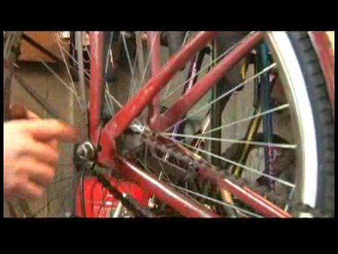 Vintage Balon Lastik Bisiklet : Vintage Balon Lastik Bisiklet Hub
