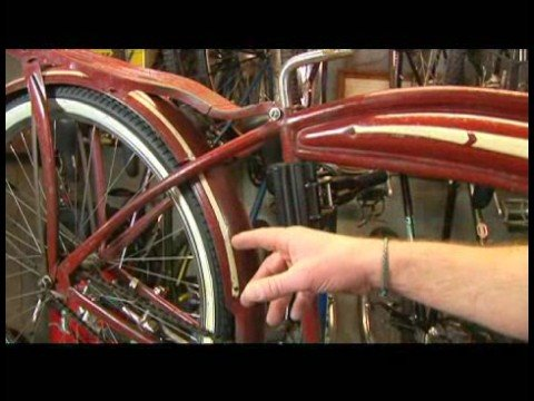 Vintage Balon Lastik Bisiklet : Vintage Balon Lastik Bisiklet Seri Numaraları