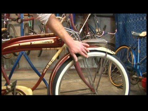 Vintage Bisiklet Değerleme İpuçları: Balon Lastik Vintage Bisiklet Değer