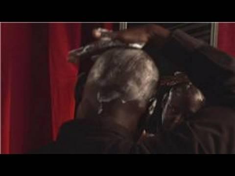 Erkekler Kendi saç kesmek İçin Nasıl bir saç Kesimi Ve Tıraş İpuçları:\