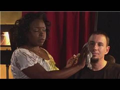 Erkekler Razorbumps Almadan Nasıl Tıraş olunacağını'nın saç Kesimi Ve Tıraş İpuçları :\