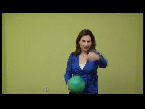 Doğaçlama Komedi Buzkıran Oyunlar : Doğaçlama Komedi Oyun: Ball