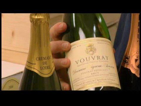 Köpüklü Şarap Türleri: Cremants Köpüklü Şaraplar