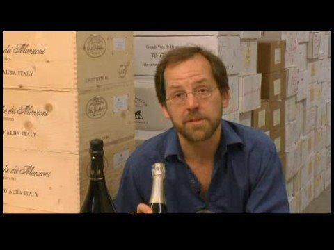Köpüklü Şarap Türleri: Köpüklü Şaraplar, İtalya