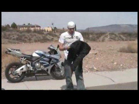 Motosiklet Binme Temelleri: Motosiklet Güvenlik Dişli