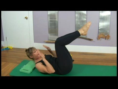 Pilates Egzersizleri : Pilates Egzersizleri: Koordinasyon