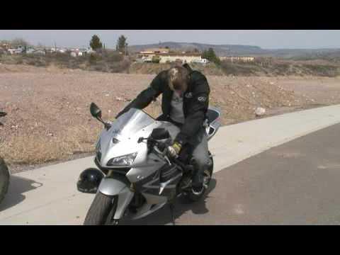 Temelleri Motosiklet: Sürme Motosiklet: Hızlı Viraj