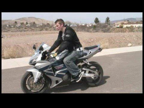 Temelleri Motosiklet: Sürme Motosiklet: Vites