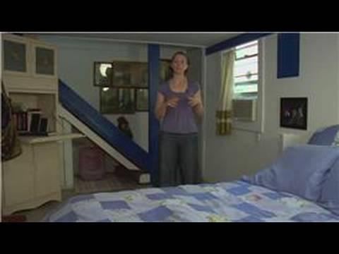 Yatak Erken Paketleme İpuçları: Yatak Odası Öğelerden Kurtulmak