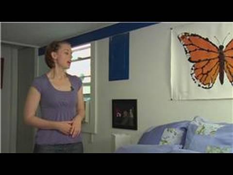 Yatak Odası Erken Paketleme İpuçları: Ambalaj Yatak Takımları Ve Yatak Odası Dekorasyon