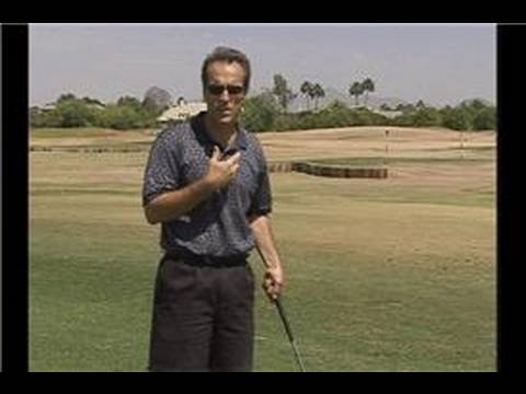 Golf & İpuçları Atış Yonga : Golf Ve Yunuslama Yonga: Salıncak