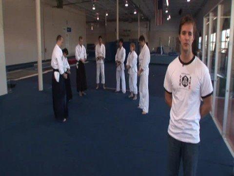 Aikido Enerji Ve Güç : Aikido Anlamı