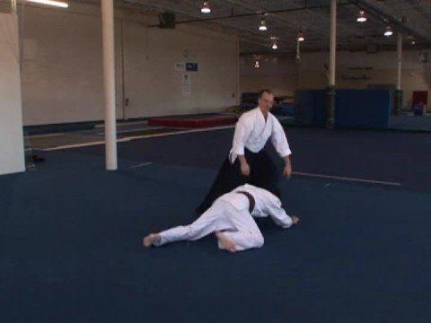 Aikido Enerji Ve Güç : Aikido Ortak Eğitim İpuçları