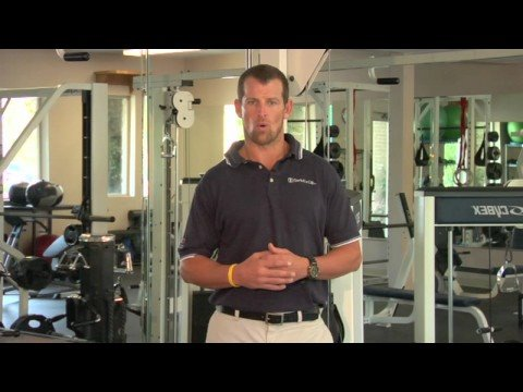 Ağırlık Eğitim Programları: Lacrosse Ağırlık Eğitim