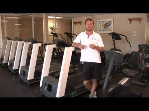 Bir Koşu Bandı Almak İçin Nasıl Egzersizler Eğitim : Fitness Ve Ağırlık