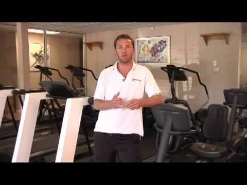 Fitness Ve Ağırlık Eğitim Egzersizleri : Bir Kişisel Antrenör Olma
