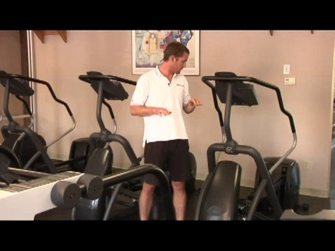 Fitness Ve Ağırlık Eğitim Egzersizleri : Eliptik Makine Gıcırdıyor İpuçları
