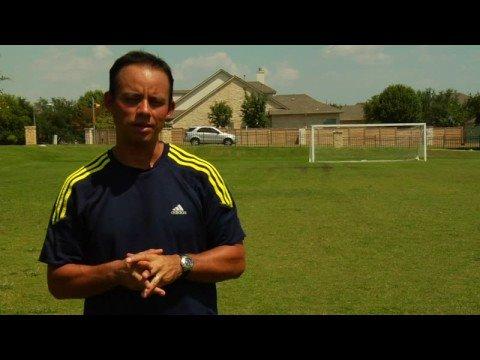 Futbol İpuçları: Lise Futbol İçin Hazırlamak Nasıl