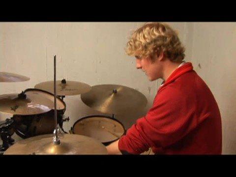 Latince Drum Beats: Bossa Nova: Bossa Nova Davul Çalmayı Yendi