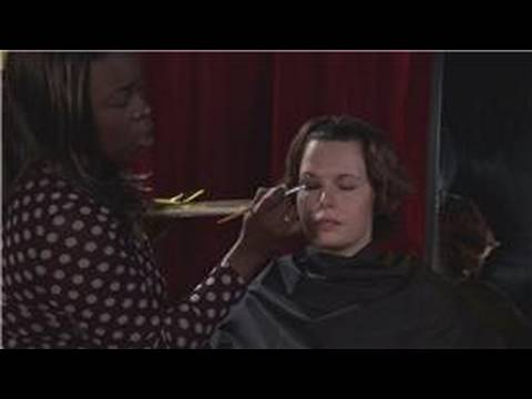 Makyaj Tavsiye: Nasıl Emo Makyaj Uygulamak