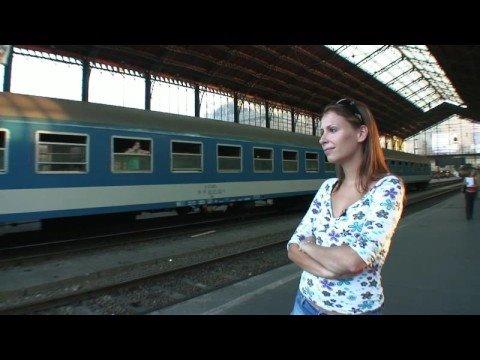 Avrupa'da Trenle Seyahat: Nasıl Tren Seyahat Paris'ten Marsilya'ya Kitap.