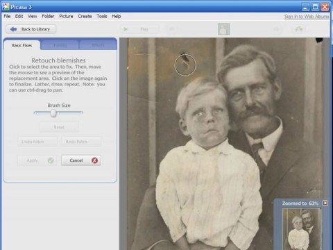 Dijital Görüntüleri Düzenlemek İçin Nasıl : Dijital Fotoğraf Rötuş Nasıl