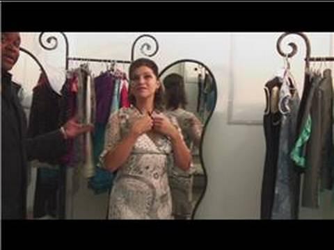Kadınlar İçin Moda Tavsiyesi : Bir Kokteyl Parti İçin Elbise İçin Nasıl Kadınlar