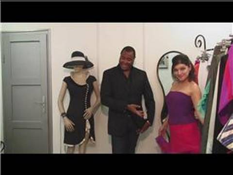 Kadınlar İçin moda Tavsiyesi : Yeni Yıl İçin Elbise İçin Nasıl\'s Eve Party - Kadın
