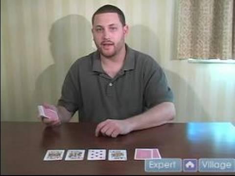7 Kart Stud Poker: Yedi Kart Stud Poker İçin Strateji
