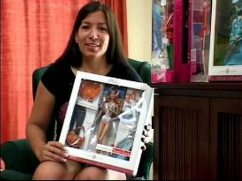 Barbie Bebek Koleksiyonu İçin İpuçları : Barbie Bebek Koleksiyonu Satış Teknikleri