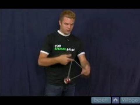 Ara Yo-Yo Hileler Yapmak İçin Nasıl : Yo-Yo Mach 5 Hile Yapmak Nasıl