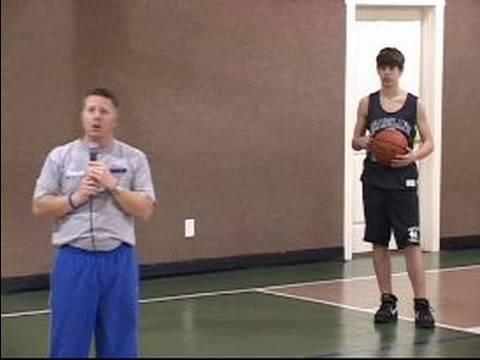 Gençlik Basketbolda Ribaunt : Gençlik Basketbol Ribaunt: Apex At Topu