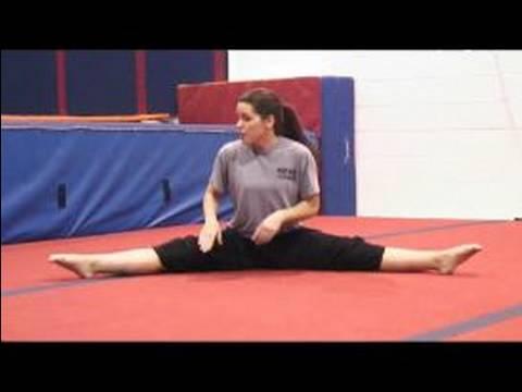 Jimnastik, Esneme Ve Isınma : Jimnastik İçin Çifte Hapis Cezası İle İlgili İpuçları