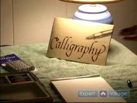 Kaligrafi Nasıl Yapılır : Kaligrafi Tarihçesi