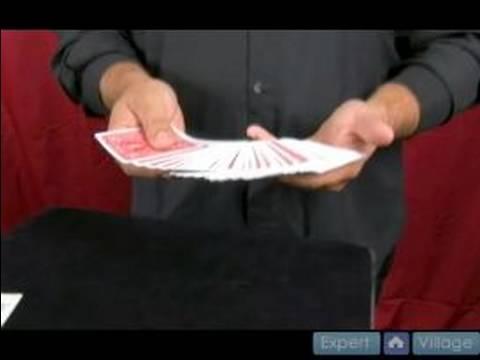 Kart Numarası: Striptizci Bir Güverte Kullanmak İçin Nasıl : Striptizci Bir Kart Güverte Güverte Oyun