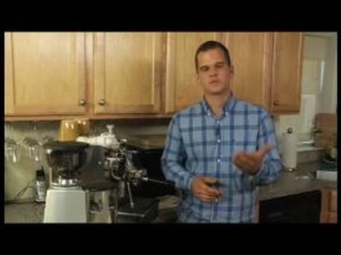 Nasıl Tek Latte Olun: Nasıl Espresso Fasulye Tek Bir Latte İçin Seçmek İçin