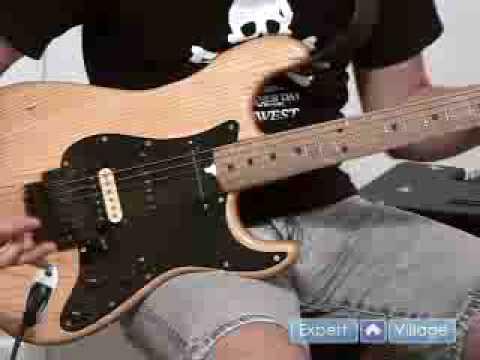 Rock İçin En İyi Elektro Gitar Sesi : Rock Müzik İçin En İyi Elektro Gitar Sesi Nasıl Manyetikler: