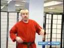 Gelişmiş Sambo Dövüş Sanatları : Arka Topuk Kanca Ateş Sambo Dövüş Sanatları Hareket