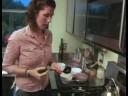 Pırasa Çorbası Tarifi : Kase Pırasa Çorbası Dökün