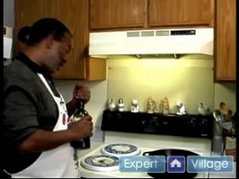 Tavuk Marsala Nasıl Yapılır : Marsala Sosu Nasıl Hazırlanır