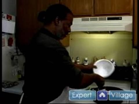 Tavuk Marsala Nasıl Yapılır : Tavuk Marsala İçin Sebze Sote Nasıl Yapılır