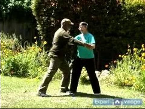 Yang Tai Chi Chuan Pratiği Nasıl Yapılır : Sol Hareketi Kapalı Tai Chi Ward Nasıl Uygulanır