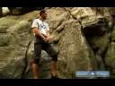 Ara Kaya Tırmanışı : Ne Kadar Az Enerji İle Dağcılık İçin