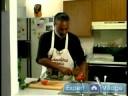 Tavuk Cacciatore Nasıl Yapılır : Tavuk Cacciatore İçin Sarımsak Nasıl Kesilir