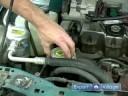 Ve Motor Soğutma Suyu Kontrol Dolum Nasıl Yapılır : Motor Soğutma Suyu Boşaltmak İçin Nasıl